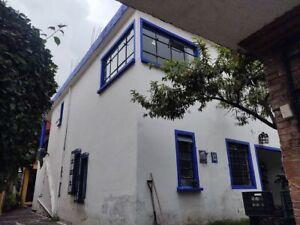 Cuajimalpa San José de los Cedros casa en venta