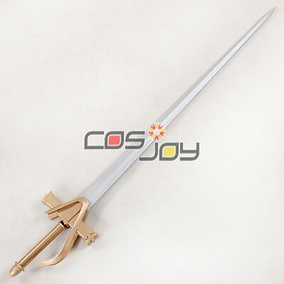 """1547 47/"""" Fire Emblem Echoes Shadows of Valentia Alm/'s Sword Cosplay Prop"""