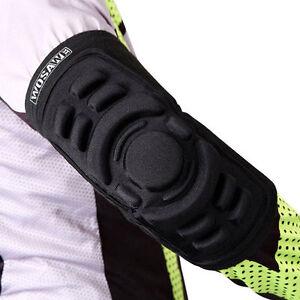 2pcs-Coude-Soutien-En-Gel-De-Silicone-Pads-Protective-Gear-Skateboard-Patinage-Cyclisme