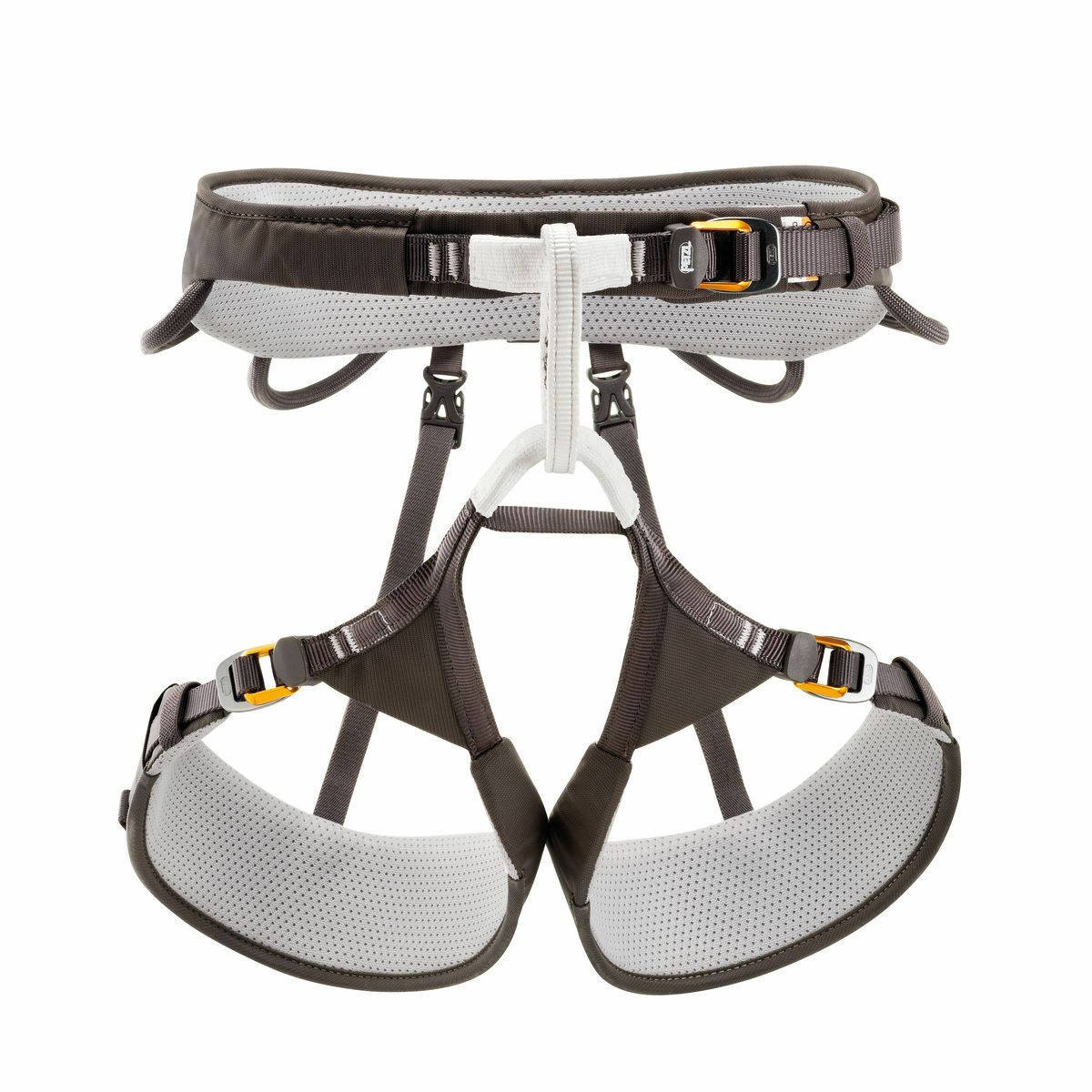 PETZL AQUILA   - High-end climbing and mountaineering harness