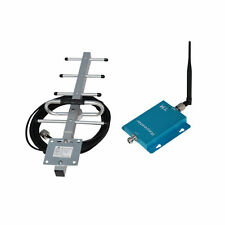 AT&T Verizon 3G 4G 850MHz Mobile Cell Phone Signal Booster Amplifier for Band5