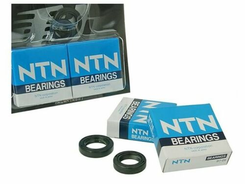 Aprilia SR 50 R 2004- Heavy Duty Crank Bearings & Seals