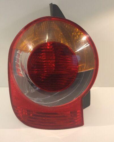 RENAULT MODUS REAR TAIL LIGHT CLUSTER LEFT SIDE N//S//R PASSENGERS 2004~2008