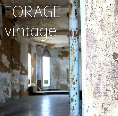 Forage Vintage