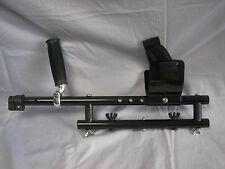 "Plugger's 18"" Dive Shaft for Minelab Excalibur Metal Detector in Carbon Fiber"