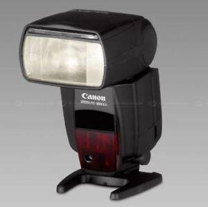 Canon-Speedlite-580EX-II-Shoe-Mount-Flash-Express-Shipping