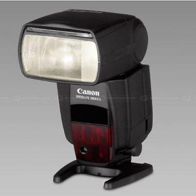Canon Speedlite 580EX II Shoe Mount Flash  (Express Shipping)
