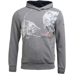 ed8d33a9e76 Image is loading Red-Bull-Racing-F1-Grey-Pullover-Hoodie-573447-