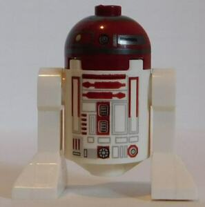 Minifig // Mini Figure R4-P17 Droid LEGO 75135 Star Wars
