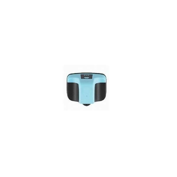 Compatible For HP 02 Light Cyan Ink Cartridge C8775WN hp 02XL