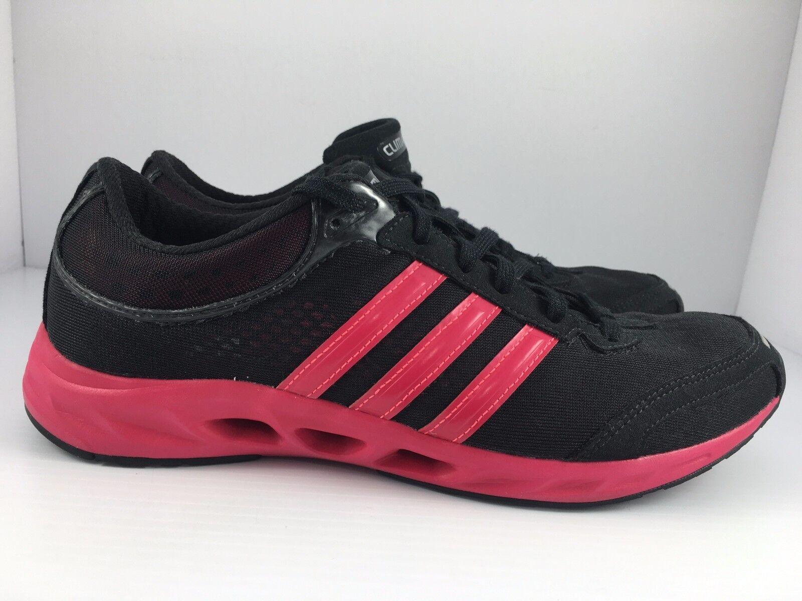 Adidas climacool cc soluzione donne noi 8,5 nero     leggero scarpette rosa   Impeccabile    Maschio/Ragazze Scarpa  904149