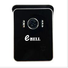 Ebell ATZ-DB004P WIFI Doorcam IR Wide Angle CMOS Sensor Wireless Doorbell