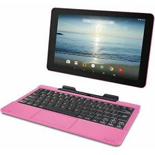 Laptop Intel Core 2 in 1 Tablet Quad Processor 10.1