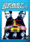 2 Fast 2 Furious (DVD, 2015, With Furious 7 Movie Cash)
