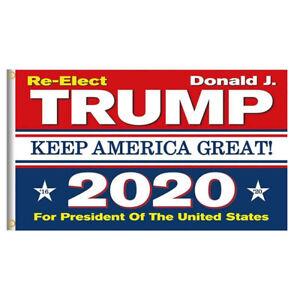 Re-Elect-Trump-2020-President-US-Keep-America-Great-Make-Donald-3x5-Ft-Flag-USA