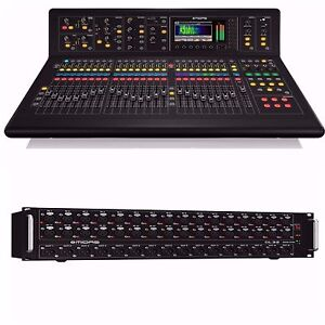 NEW Midas M32-IP 40-Channel Mi...