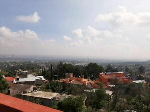 Casa en renta - San Andrés Totoltepec