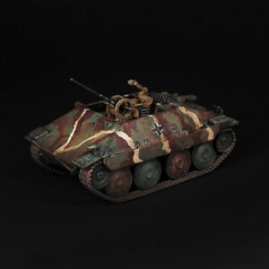 1-56-28mm-painted-WW2-Bolt-Action-Germany-Flakpanzer-38-t-1943
