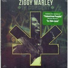 Ziggy Marley - In Concert - CD - Neu / OVP