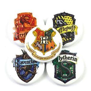 Wonderful Image Is Loading Set Of 5 Harry Potter Hogwarts House Coat