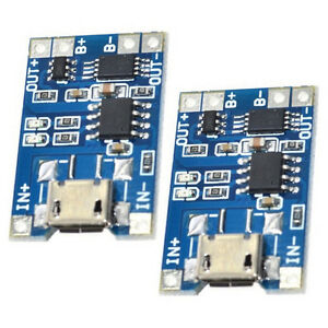 10-1A-5V-TP4056-Lithium-Battery-Charging-Module-USB-Board-Electronic-Component