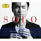 Solo (CD, Jun-2012, DG Deutsche Grammophon)