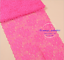 1YD-Flower-Stretch-Lace-Trim-Ribbon-Elastic-fabric-30cm-wide-Sewing-Craft-FL243 thumbnail 6