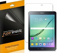 3x Supershieldz Anti-glare (matte) Screen Protector For Galaxy Tab S2 Nook 8