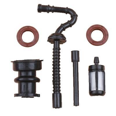 Carburetor Fuel Line Filter Gasket Intake Assemble for STIHL 021 MS230 MS250