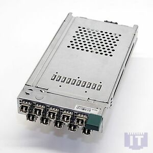 Fujitsu-Primergy-BX600-S2-10-port-Fiber-Pass-Through-W-GBICS-A3C40052239