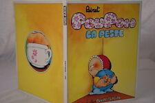 POUPON LA PESTE-BINET-FLUIDE GLACIAL 1984-BD