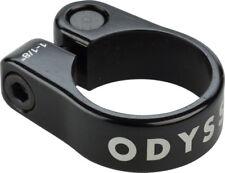 Odyssey Slim par quatre BMX Vélo Plaquettes De Frein Noir Normal composé Filetés post