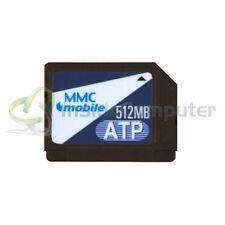 New 512MB ATP MMC Mobile Memory Card for Digital Camera Mobile Phone Mp3 Music
