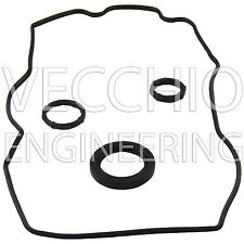BMW MINI One Cooper S JCW Timing Chain Cover Gasket & Seals R53 R52 R50 Gen 1