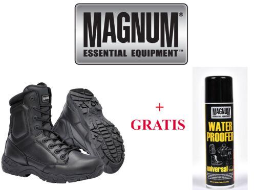 MAGNUM Hi-Tec Leder Viper 8.0 PRO WP Stiefel Boots Army Ranger Security Schuhe T