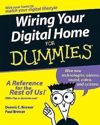 wiring your digital home for dummies missing software. Black Bedroom Furniture Sets. Home Design Ideas