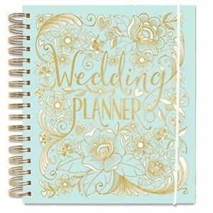Image Is Loading Luxury Wedding Planner Book Duck Egg Journal Diary
