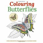 Colouring Butterflies by Arcturus Publishing (Paperback, 2015)