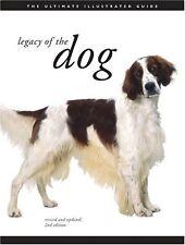 Legacy of the Dog : The Ultimate Illustrated Guide by Tetsu Yamazaki and Toyoharu Kojima (2005, Paperback, Revised)
