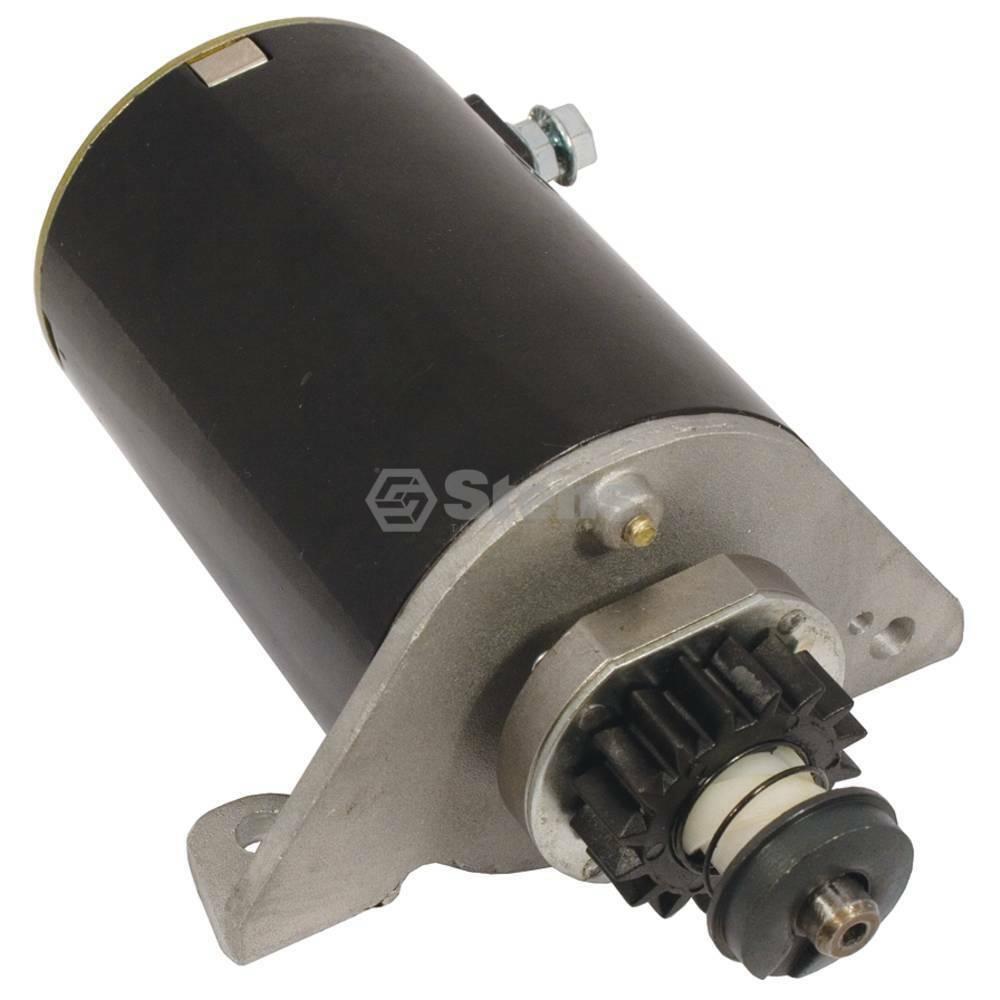 Mega-Fire Electric Starter Briggs & Stratton 396306 435-299