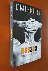 Dettagli su BUS 323  VIAGGIO DI SOLO ANDATA - EMISKILLA - RIZZOLI