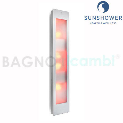 Spiksplinternieuw Lamp Tanning and Infrared Natural Solarium Sunshower Combi | eBay ZT-95