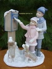 Letter to Santa by Annie Rowe by Leonardo Bnew Gift