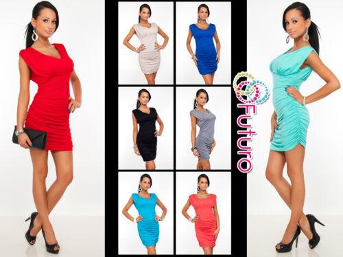 Womens New Stylish Draped Dress Open Back Sleeveless V Neck Tunic Size 8-12 8105