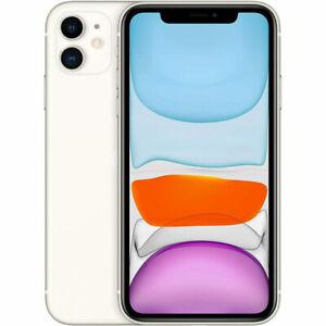 Apple iPhone 11 64GB wei?
