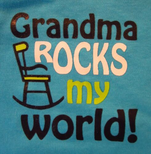 My 1st First Grandma/'s Favorite Present Xmas Christmas Grandpa One Piece 0-24