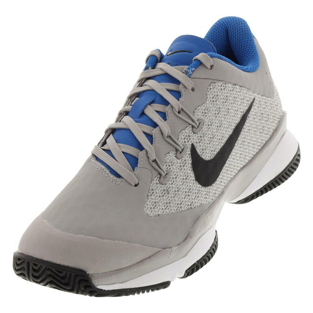 Nike air zoom ultra, atmosfera grigio / bianco nero, 4 d noi