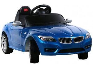 bmw z4 cabriolet elektro kinderauto kinderfahrzeug. Black Bedroom Furniture Sets. Home Design Ideas