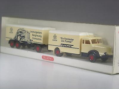 TOP Wiking Serienmodell VW Touareg in OVP