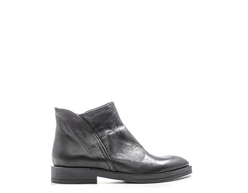 Zapatos Zapatos Zapatos mezzetinte señora negro naturaleza cuero 29705 Terry-ne b50b3e